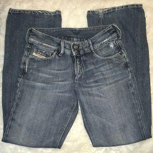 Diesel Katu Jeans